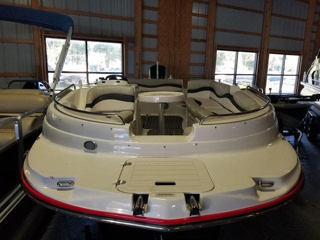 2017 Starcraft boat for sale, model of the boat is 1915Limited/OB & Image # 6 of 7