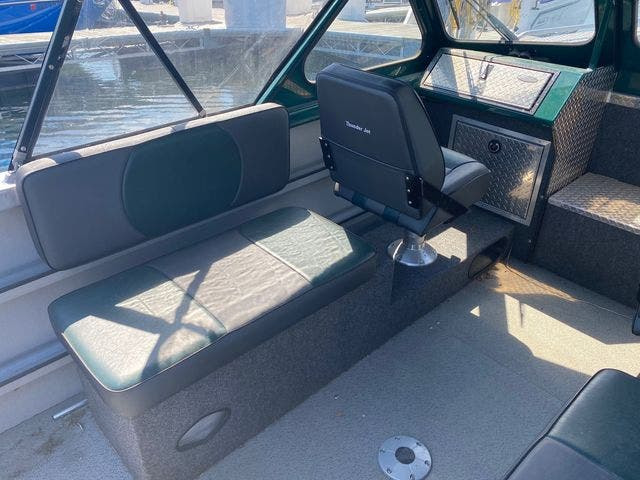 2017 Thunderjet boat for sale, model of the boat is 20 LUXOR OS & Image # 6 of 8
