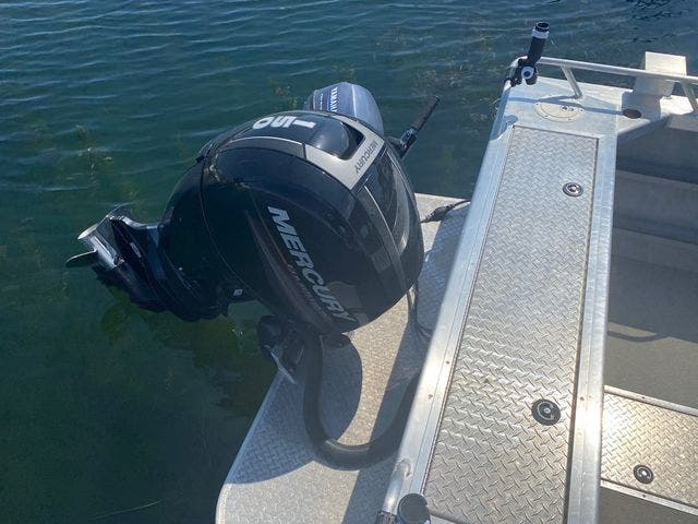 2017 Thunderjet boat for sale, model of the boat is 20 LUXOR OS & Image # 8 of 8