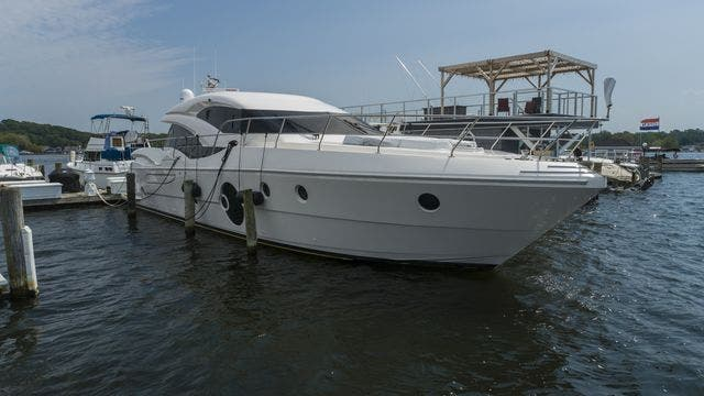 2018 Neptunus boat for sale, model of the boat is 650 EXPRESS & Image # 4 of 118