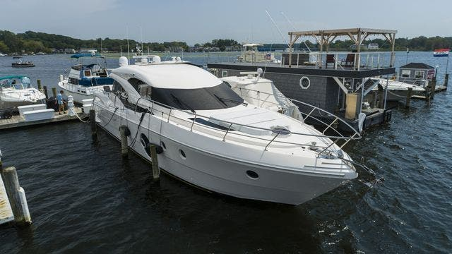 2018 Neptunus boat for sale, model of the boat is 650 EXPRESS & Image # 6 of 118