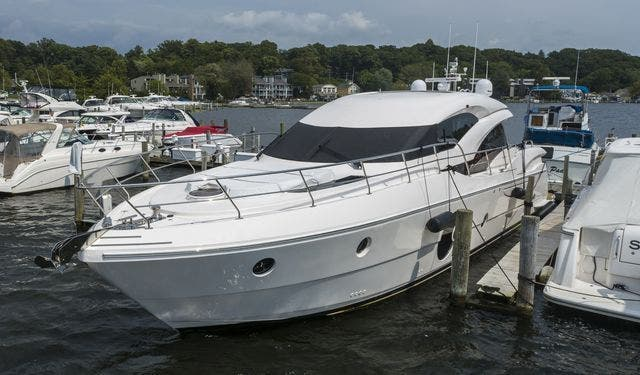 2018 Neptunus boat for sale, model of the boat is 650 EXPRESS & Image # 18 of 118