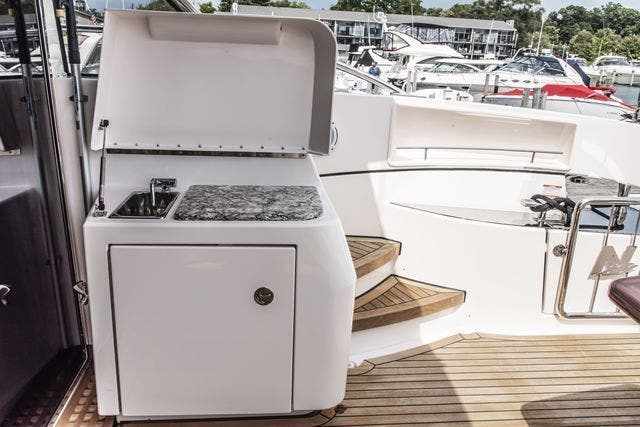 2018 Neptunus boat for sale, model of the boat is 650 EXPRESS & Image # 30 of 118