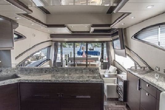 2018 Neptunus boat for sale, model of the boat is 650 EXPRESS & Image # 50 of 118