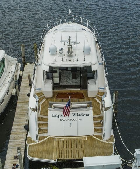 2018 Neptunus boat for sale, model of the boat is 650 EXPRESS & Image # 118 of 118