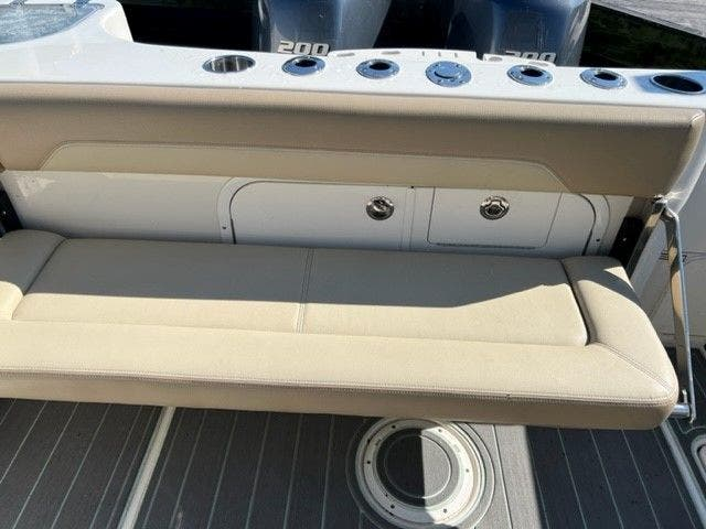 2018 Sailfish Boats boat for sale, model of the boat is 275 DC & Image # 6 of 24