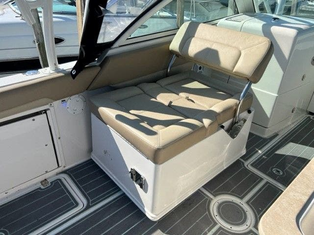 2018 Sailfish Boats boat for sale, model of the boat is 275 DC & Image # 14 of 24