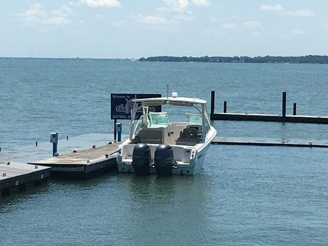 2018 Sailfish Boats boat for sale, model of the boat is 275 DC & Image # 24 of 24
