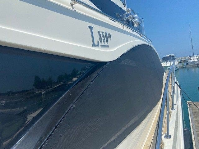 2018 Sea Ray boat for sale, model of the boat is L550FLY & Image # 10 of 41