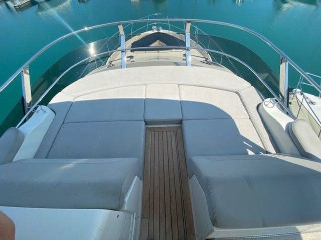 2018 Sea Ray boat for sale, model of the boat is L550FLY & Image # 17 of 41