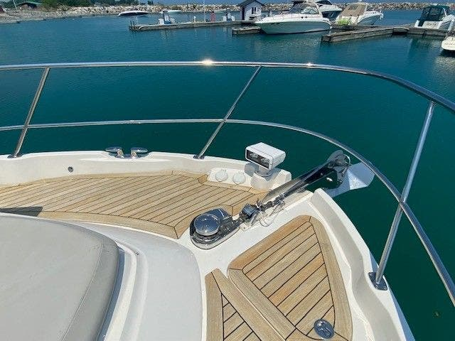 2018 Sea Ray boat for sale, model of the boat is L550FLY & Image # 18 of 41
