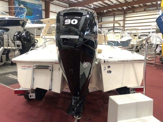 2019 Scout boat for sale, model of the boat is 177 SPORT & Image # 3 of 12