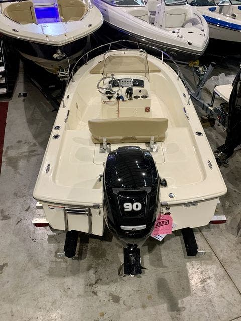 2019 Scout boat for sale, model of the boat is 177 SPORT & Image # 4 of 12