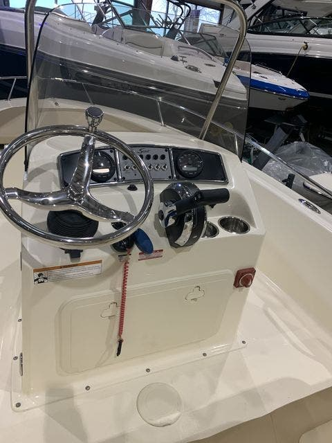 2019 Scout boat for sale, model of the boat is 177 SPORT & Image # 12 of 12