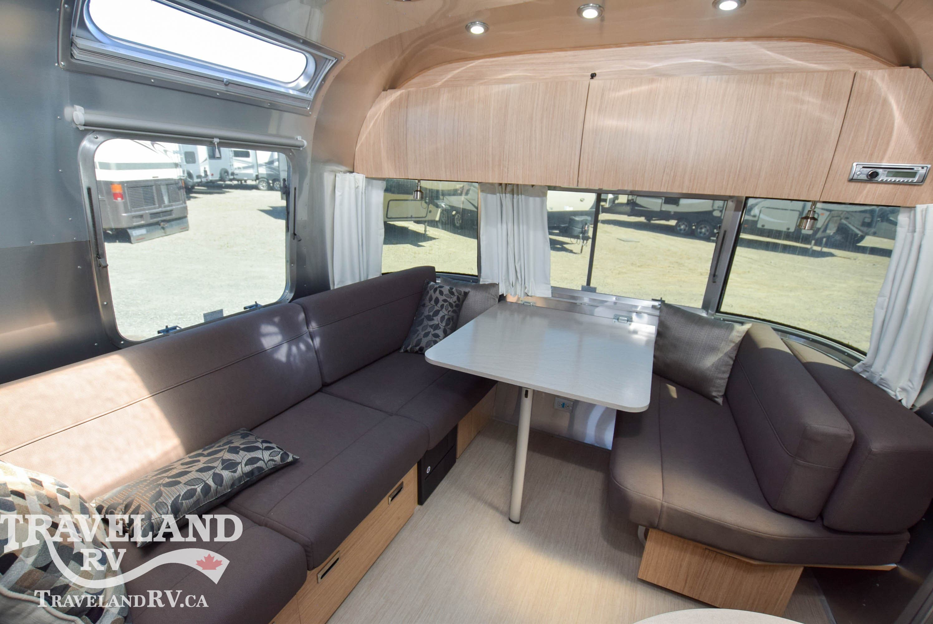 2019 Airstream Airstream 25RB TWIN FL YING CLOUD Thumbnail
