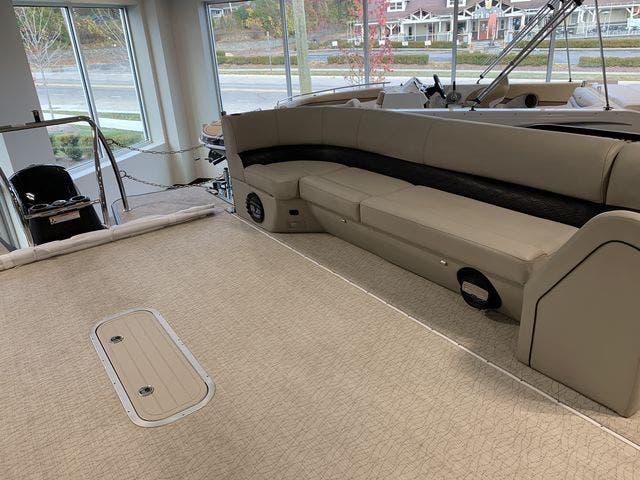 2019 Barletta boat for sale, model of the boat is EX23Q & Image # 7 of 11