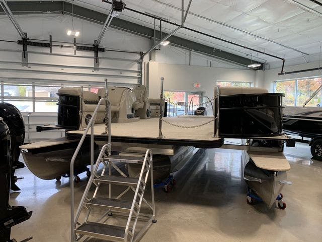 2019 Barletta boat for sale, model of the boat is EX23Q & Image # 10 of 11