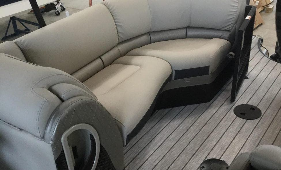 2019 Berkshire Pontoons boat for sale, model of the boat is 23rfx-dc Sts & Image # 4 of 13