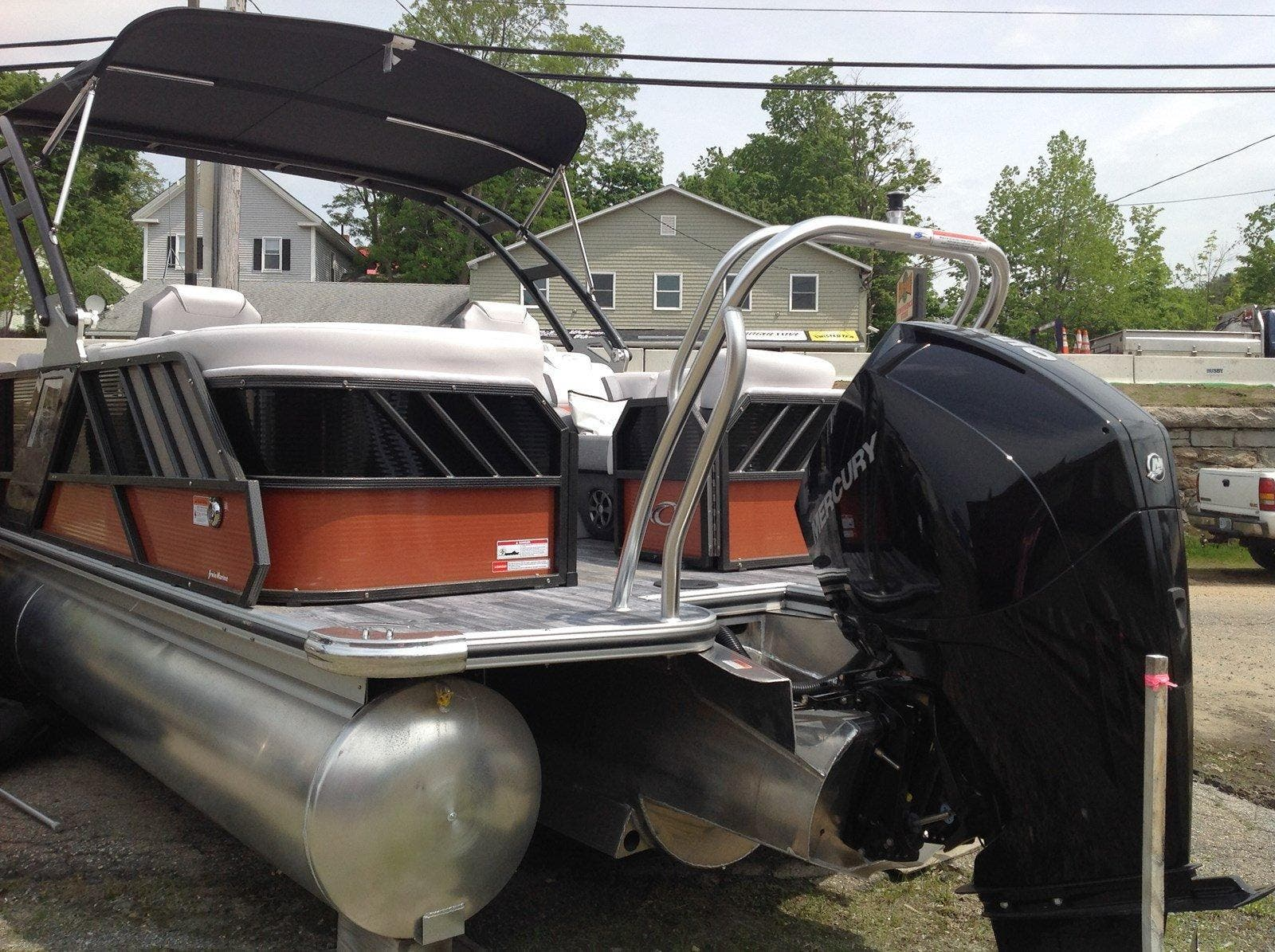 2019 Crest boat for sale, model of the boat is Caliber 230slc & Image # 4 of 13