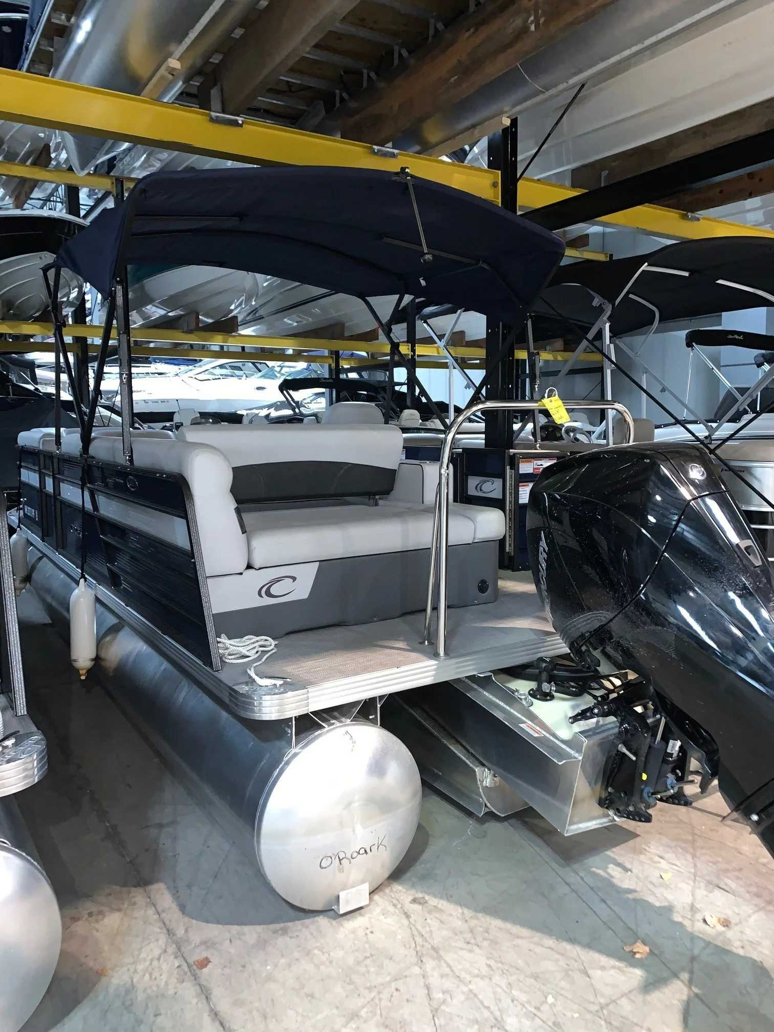 2019 Crest boat for sale, model of the boat is II 220 SLS & Image # 9 of 9