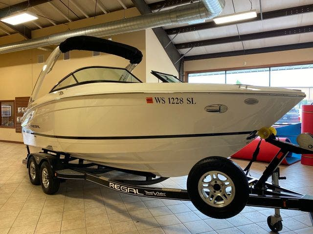 2019 Regal boat for sale, model of the boat is LS4 & Image # 3 of 20