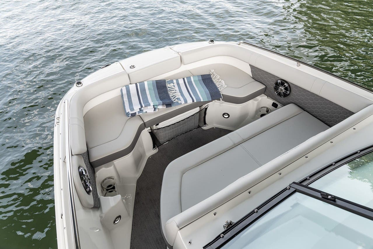 2019 Sea Ray boat for sale, model of the boat is 250SDX & Image # 7 of 10