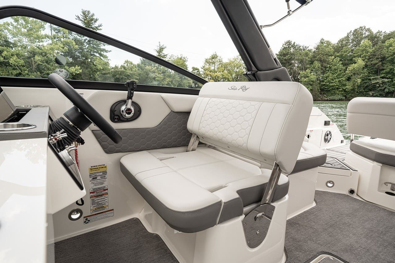 2019 Sea Ray boat for sale, model of the boat is 250SDX & Image # 8 of 10
