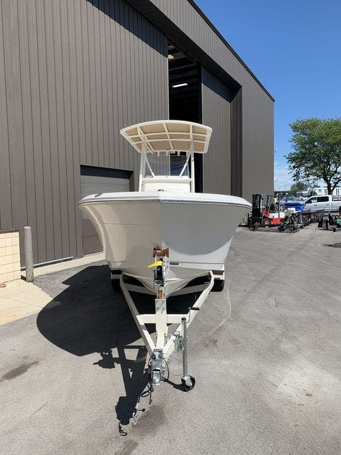 2020 Cobia boat for sale, model of the boat is 220CC & Image # 3 of 12