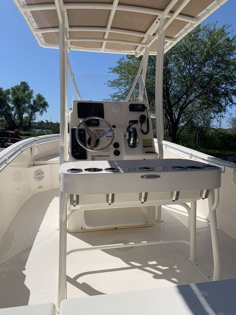 2020 Cobia boat for sale, model of the boat is 220CC & Image # 6 of 12