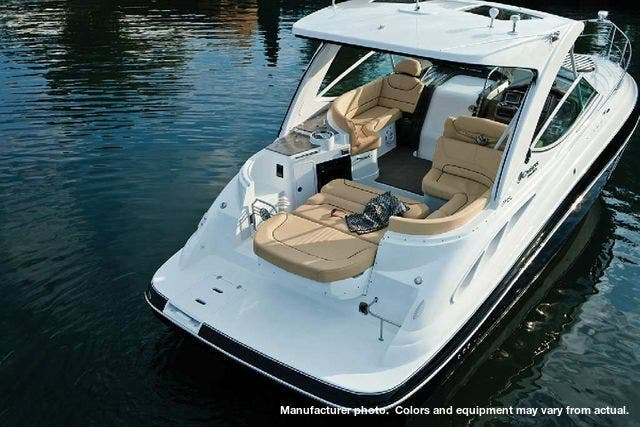 2020 Cruisers Yachts boat for sale, model of the boat is 35EXPRESS & Image # 3 of 9