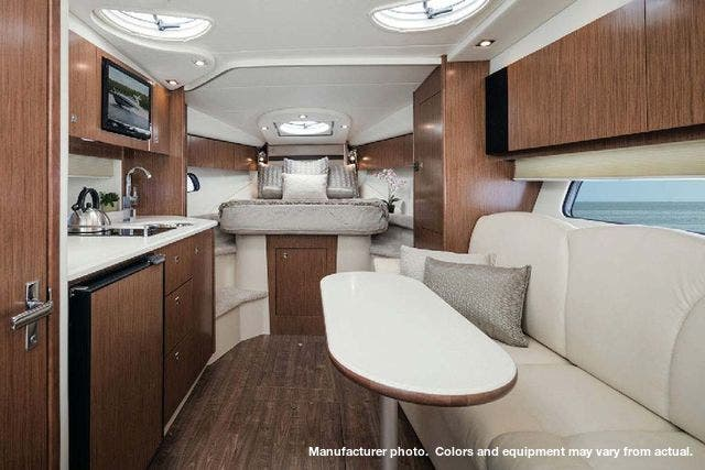 2020 Cruisers Yachts boat for sale, model of the boat is 35EXPRESS & Image # 7 of 9