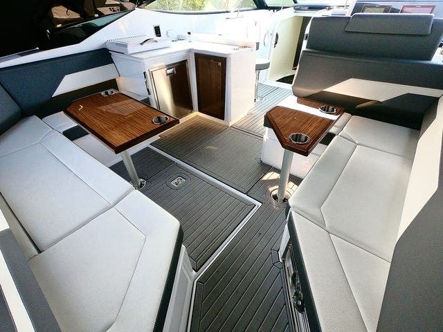 2020 Cruisers Yachts boat for sale, model of the boat is 38GLS I/O & Image # 6 of 18