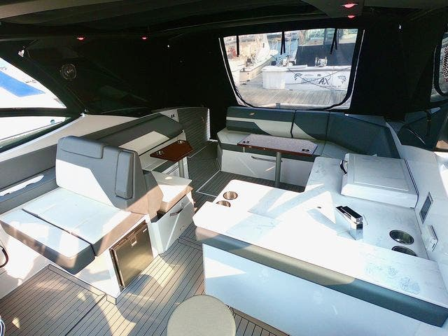 2020 Cruisers Yachts boat for sale, model of the boat is 38GLS I/O & Image # 7 of 18