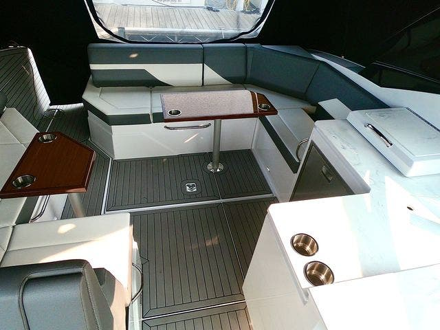 2020 Cruisers Yachts boat for sale, model of the boat is 38GLS I/O & Image # 16 of 18