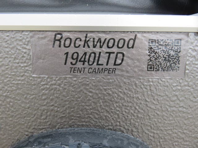 2020 Forest River Rockwood Freedom 1940LTD Thumbnail
