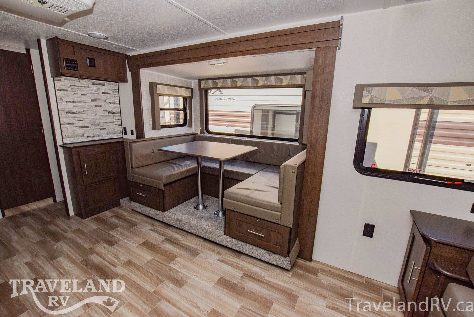 2020 Forest River Wildwood 233 RBXL Thumbnail