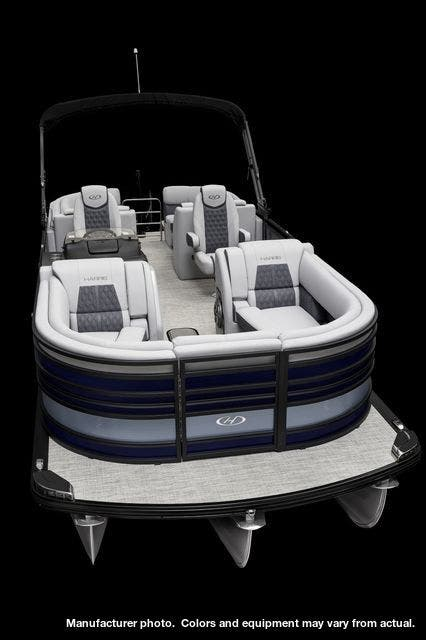 2020 Harris boat for sale, model of the boat is 230SOL/SL/TT & Image # 4 of 6