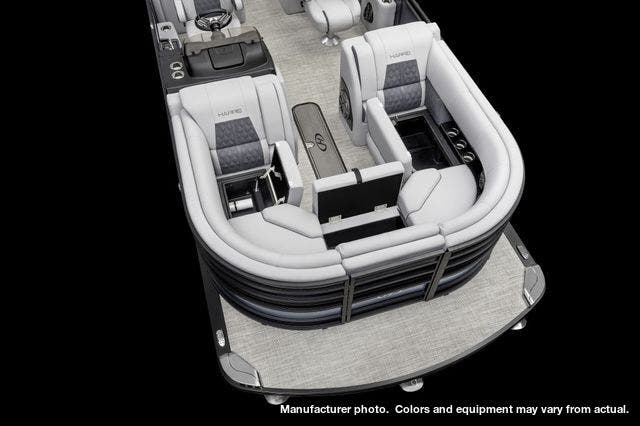 2020 Harris boat for sale, model of the boat is 230SOL/SL/TT & Image # 5 of 6