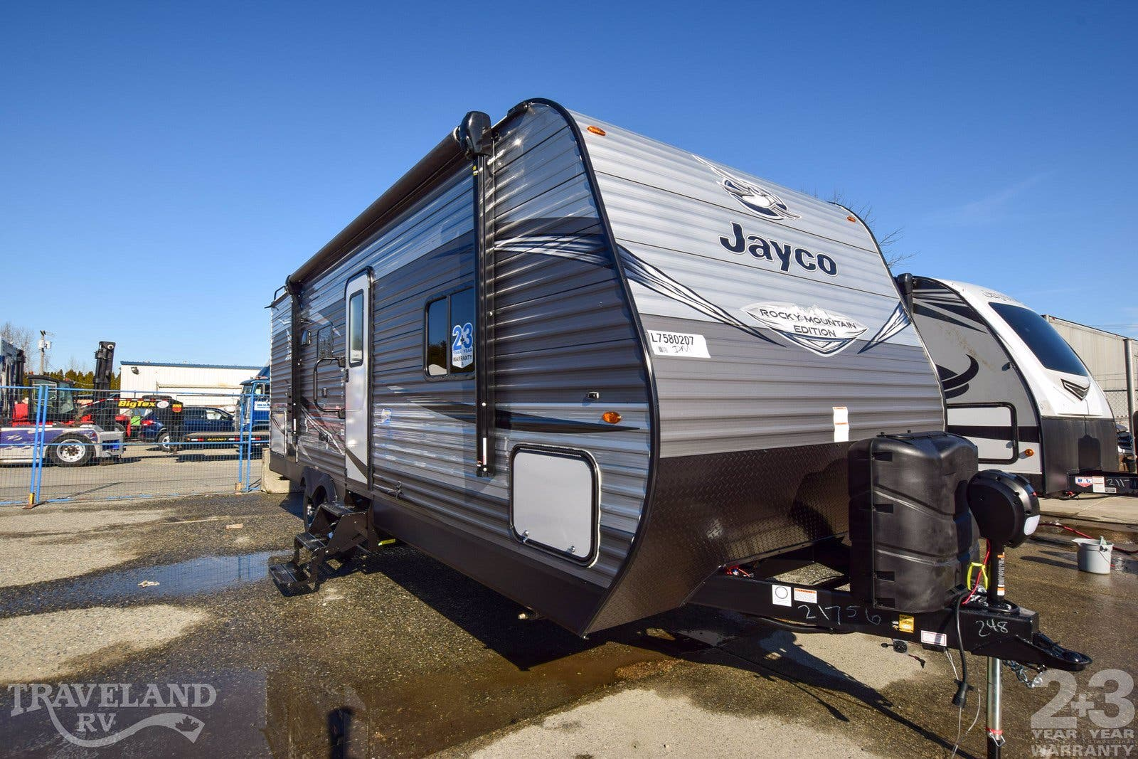 2020 Jayco Jayflight Rocky  Mountain 248RBSW Thumbnail
