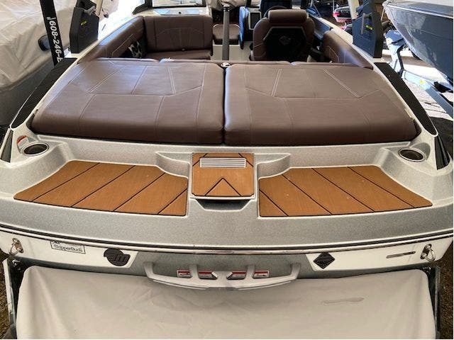 2020 Malibu boat for sale, model of the boat is 20VTX & Image # 10 of 13