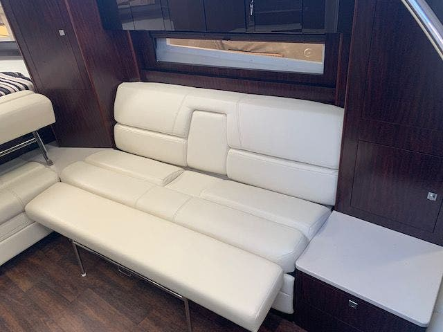 2020 Monterey boat for sale, model of the boat is 335 SY & Image # 42 of 67