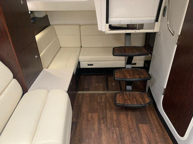 2020 Monterey boat for sale, model of the boat is 335 SY & Image # 46 of 67