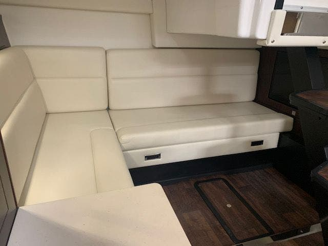 2020 Monterey boat for sale, model of the boat is 335 SY & Image # 48 of 67