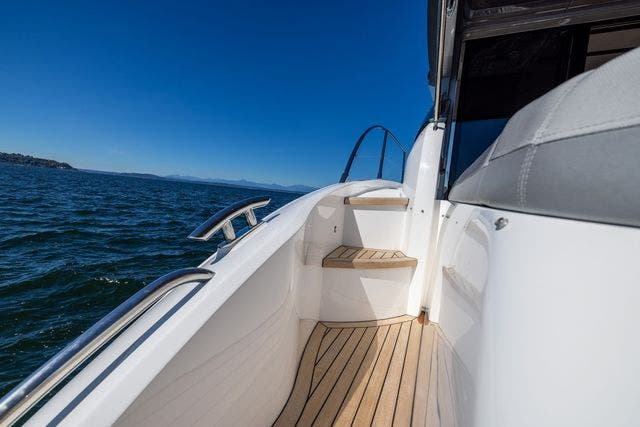 2020 Princess Yachts boat for sale, model of the boat is V50 & Image # 13 of 72