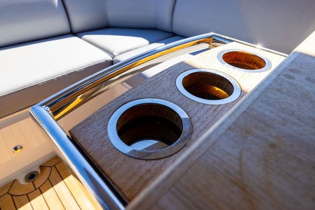 2020 Princess Yachts boat for sale, model of the boat is V50 & Image # 14 of 72