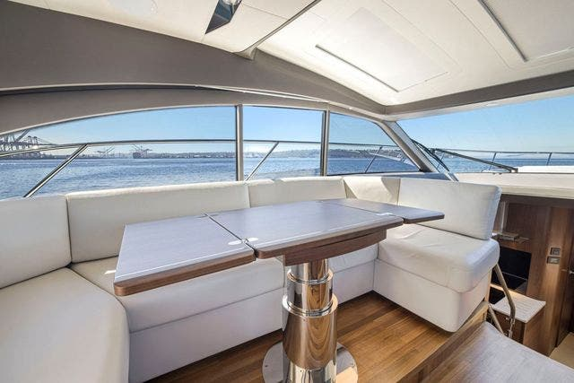 2020 Princess Yachts boat for sale, model of the boat is V50 & Image # 17 of 72