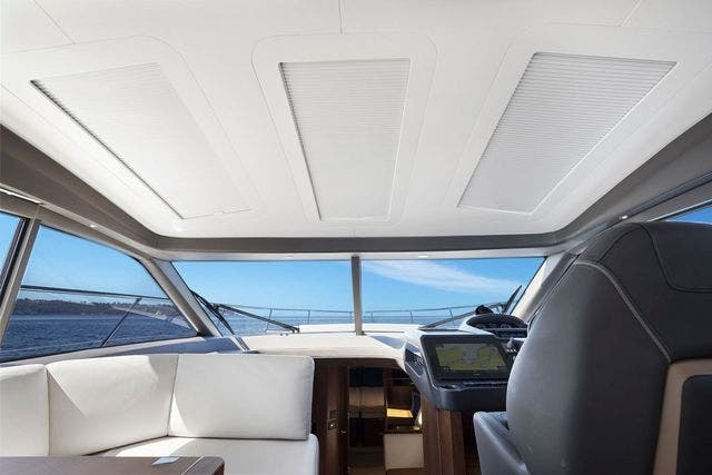 2020 Princess Yachts boat for sale, model of the boat is V50 & Image # 21 of 72