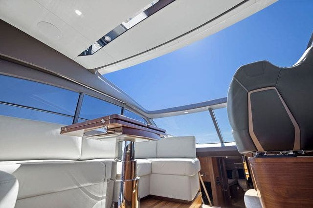 2020 Princess Yachts boat for sale, model of the boat is V50 & Image # 22 of 72