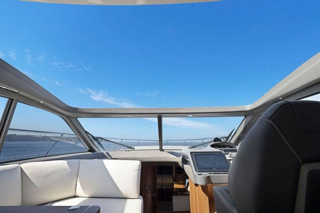 2020 Princess Yachts boat for sale, model of the boat is V50 & Image # 26 of 72