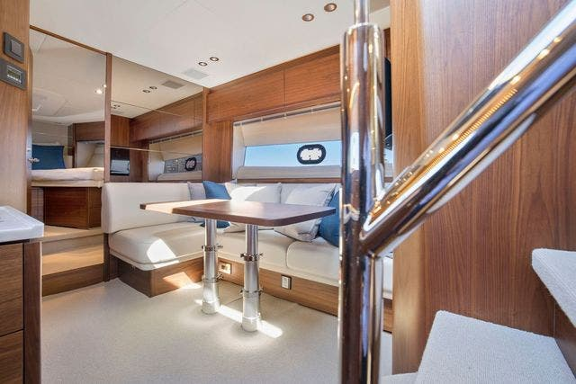 2020 Princess Yachts boat for sale, model of the boat is V50 & Image # 29 of 72